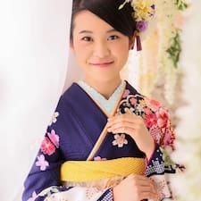 Mayuka User Profile