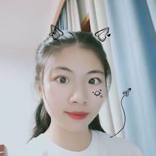 水筱 User Profile