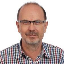 Profilo utente di Alfons