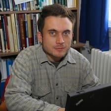 Zoltan felhasználói profilja