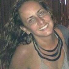 Glaucia Dos Santos的用戶個人資料