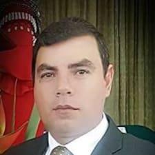 Profil utilisateur de Luis Sandro