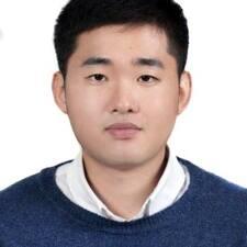 DongWhan User Profile