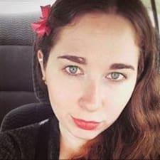 Profil utilisateur de Jessalyn