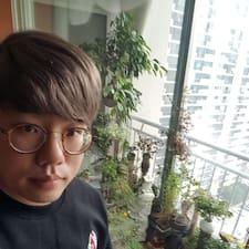 Cheol Min Brukerprofil