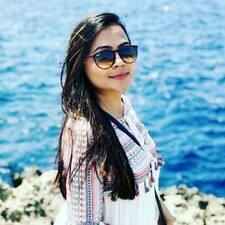 Charmi User Profile