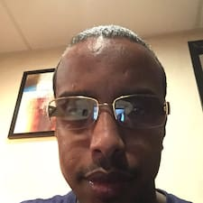 Ahmed - Profil Użytkownika