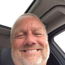 Phillip - Uživatelský profil