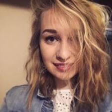 Profil utilisateur de Lëa