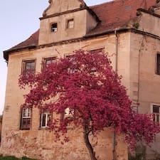 Profil Pengguna Schloss Ottendorf