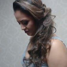 Profil utilisateur de Eliane /Gaivota