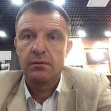 Profilo utente di Ruslan