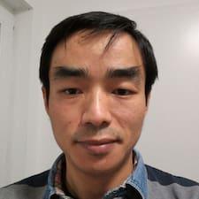 Gebruikersprofiel Qing