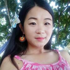 亦奇 felhasználói profilja