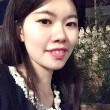 Profil utilisateur de Jieling