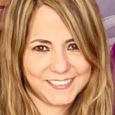 Consuelo A. User Profile