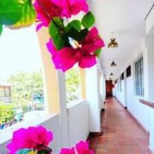 Hotel Casa Shaguiba的用戶個人資料