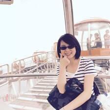 Profil utilisateur de Hsiaoyen
