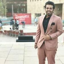 Aseem felhasználói profilja