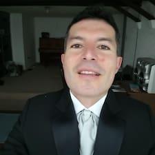 Bernardo Brukerprofil