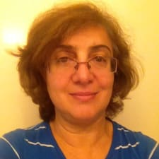 Ivetta User Profile