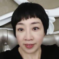 筠 Kullanıcı Profili