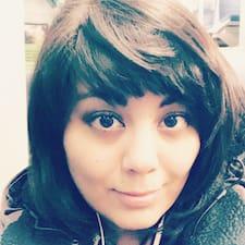 Profilo utente di Lucinda