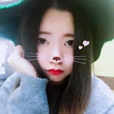Perfil do utilizador de Xueqi