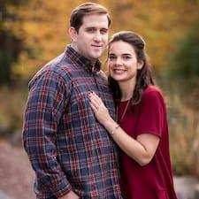 Kimberly And Matthew User Profile