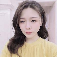 Profil utilisateur de 泓漪