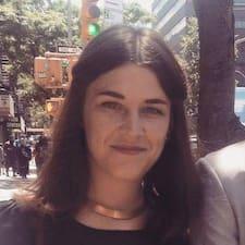 Sadie Brukerprofil