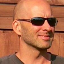 Profil utilisateur de Steeve
