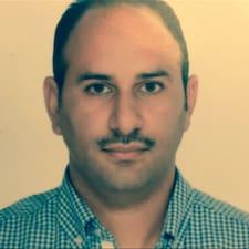Profil korisnika Amr