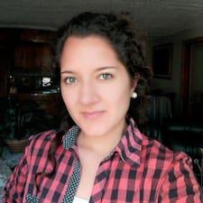 Angi - Uživatelský profil