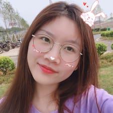 洁莉 User Profile