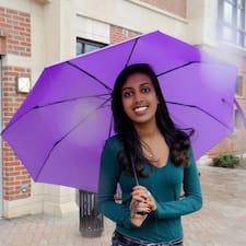 Profil korisnika Anjali