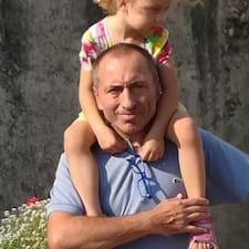 Henkilön Massimo käyttäjäprofiili
