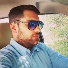 Profil utilisateur de Panagiotis