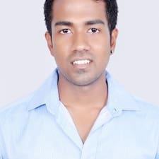 Ramakrishnan User Profile