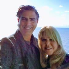 Mark And Linda Brukerprofil