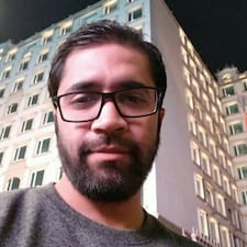 Mohit - Profil Użytkownika