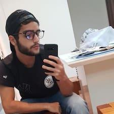 Ali Zein的用戶個人資料