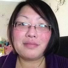 Kieu Trang - Profil Użytkownika