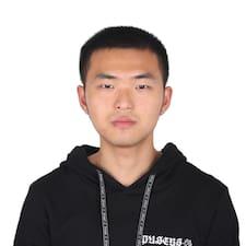 志禹 - Uživatelský profil