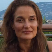 Profil korisnika Caty