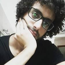 Profilo utente di Ghassan