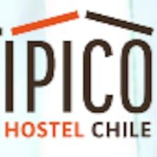 Tipico User Profile