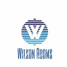 Wilson est un Superhost.