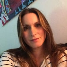 Profil utilisateur de Ann Mari