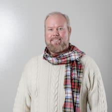 David Wayne User Profile